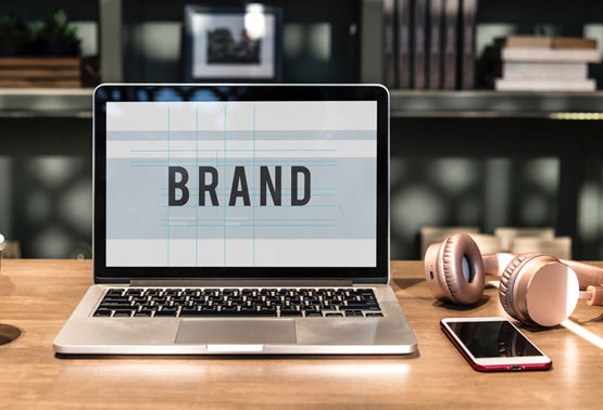 brand design in calicut