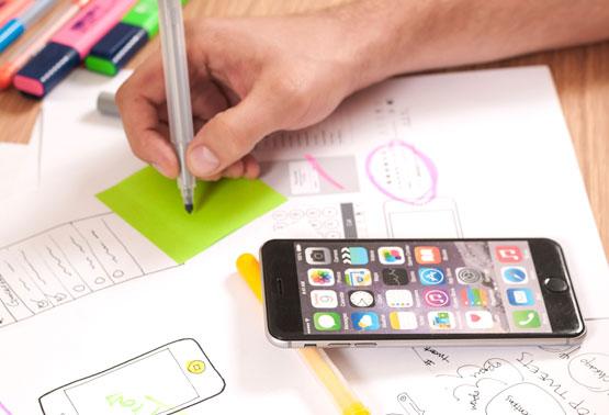 mobile app development calicut