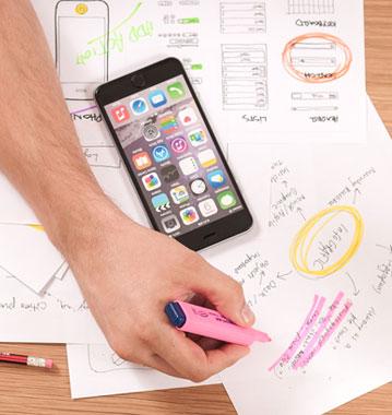 mobile app developers in calicut