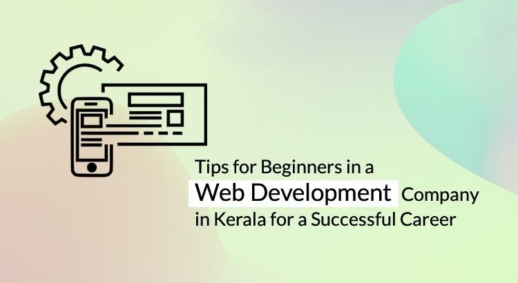 web development company in kerala